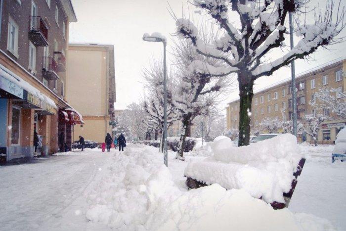 Ilustračný obrázok ku kvízu Otestujte sa: Zimný kvíz špeciálne pre Žiarčanov