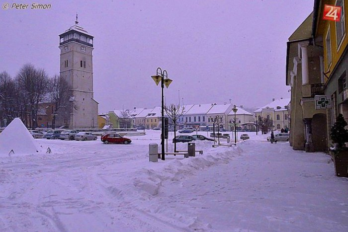 Ilustračný obrázok ku kvízu Otestujte sa: Zimný kvíz špeciálne pre Rožňavčanov