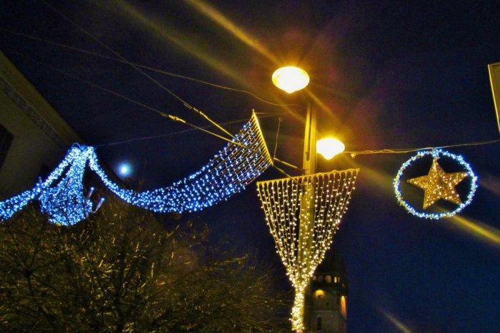 Ilustračný obrázok ku kvízu Zodpoviete všetky správne? Desiatka otázok o Vianociach v Prešove