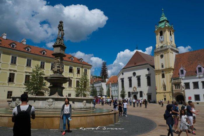 Ilustračný obrázok ku kvízu Bratislavské NAJ: Poznáte prvenstvá hlavného mesta?