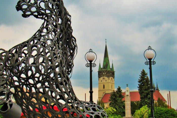 Ilustračný obrázok ku kvízu Áno alebo nie: Rozlíšite, ktoré z tvrdení o Prešove sú fakty a ktoré výmysly?