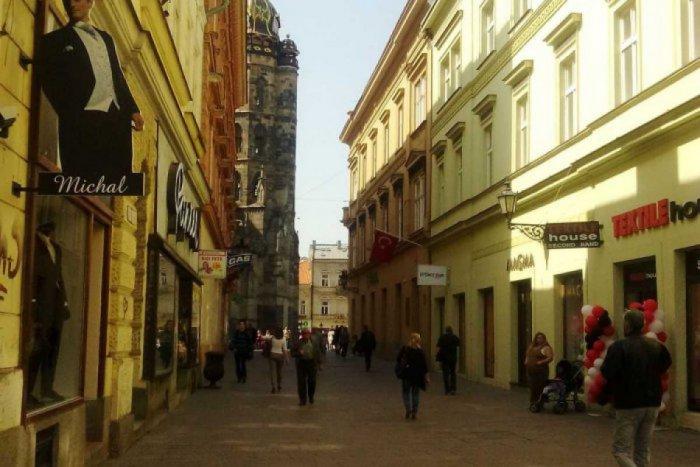 Ilustračný obrázok ku kvízu Ste zorientovaní v dianí v meste Košice? 10 otázok, ktoré vás preveria!