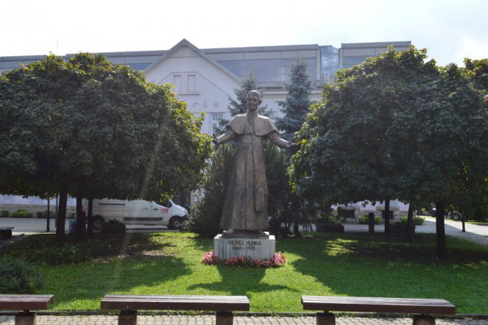 Ilustračný obrázok ku kvízu Pamätáte si ešte staré názvy žilinských ulíc a námestí? Otestujte sa v kvíze