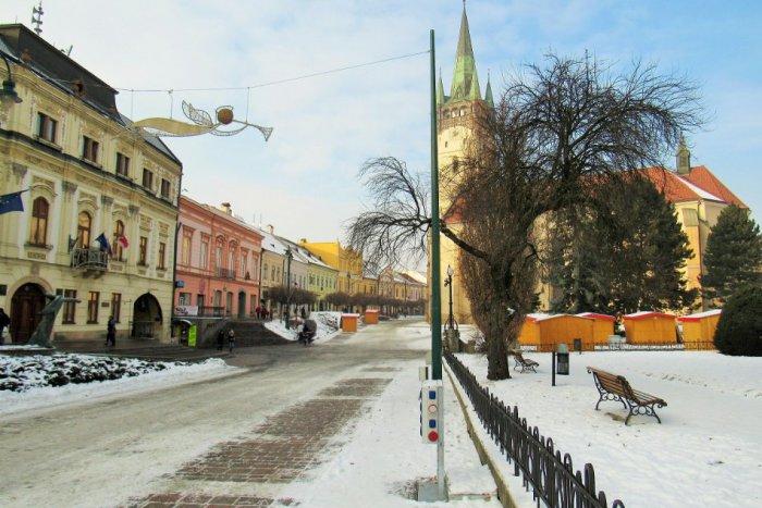 Ilustračný obrázok ku kvízu Po kliknutí uvidíte 15 fotiek: Rozoznajte tie, ktoré sú práve z nášho mesta