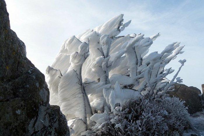 Ilustračný obrázok ku kvízu Ako dobre poznáte zimné turistické lokality v okolí Humenného? Otestujte sa