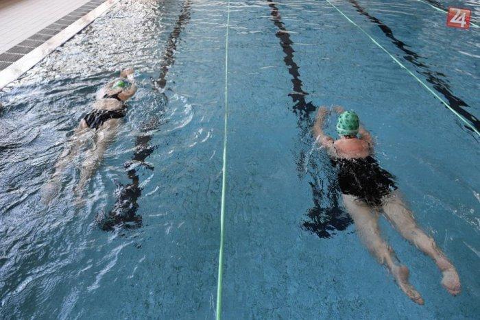 Ilustračný obrázok ku kvízu Dáte 10 z 10? Otestuje sa, ako dobre poznáte plaváreň v Michalovciach?