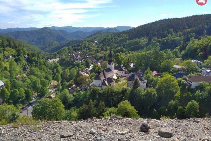 Ilustračný obrázok ku kvízu KVÍZ: Poznáte turistické atrakcie v Banskobystrickom kraji?