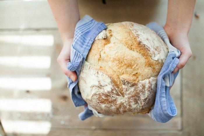 Ilustračný obrázok ku kvízu Ako dobre poznáte zaujímavosti o chlebe a pečive?