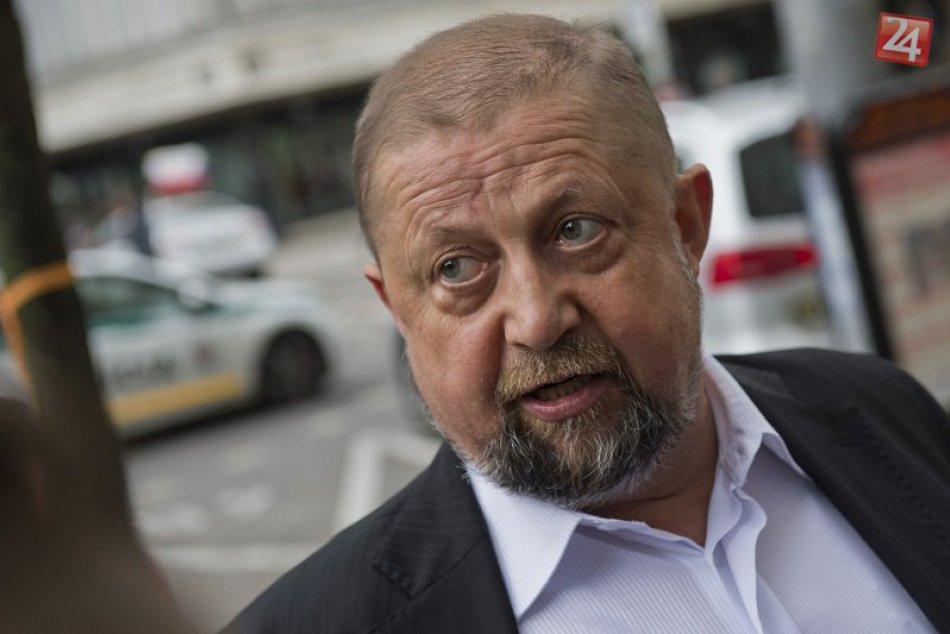 Harabin vysúdil odškodné 150-tisíc eur:  Pôvodne mal žiadať raz toľko | Dnes24.sk