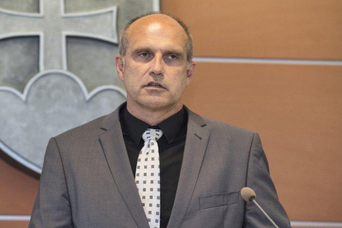 Lučanský nevylučuje zmeny v polícii: Vyšetrenie Kuciakovej vraždy bolo jeho prioritou | Dnes24.sk