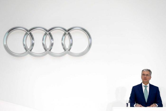 V Nemecku zadržali šéfa Audi: Do čela spoločnosti sa postaví doterajší šéf predaja | Dnes24.sk