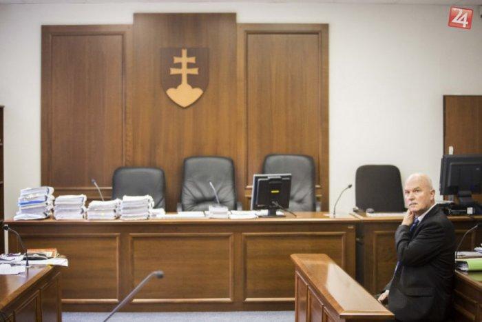Odsúdení exministri Janušek a Štefanov sa môžu dostať na slobodu v roku 2024 a 2027 | Dnes24.sk