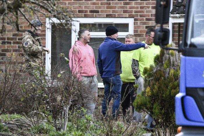 Pripravujú dekontamináciu: Británia chce zbúrať dom bývalého ruského špióna Skripaľa | Dnes24.sk
