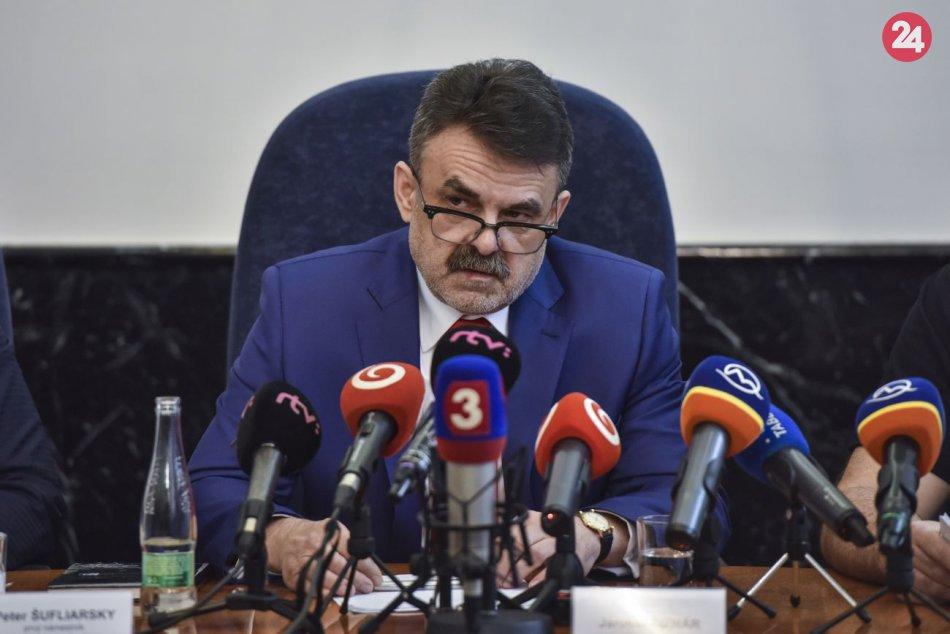 Čižnár povedal, že mu Trnka prehral časť nahrávky Határa z kauzy Gorila | Dnes24.sk