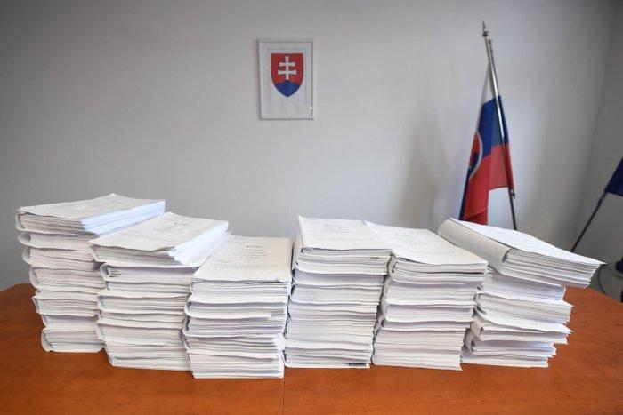 Obvinenie Kočnera podľa Sakovej ukazuje, že sa prípad nezametie pod koberec | Dnes24.sk