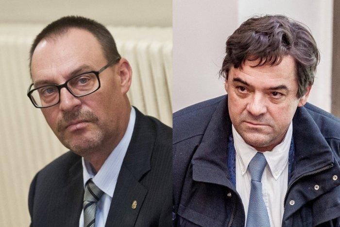 Dobroslav Trnka v kauze Gorila - Chronológia   Dnes24.sk