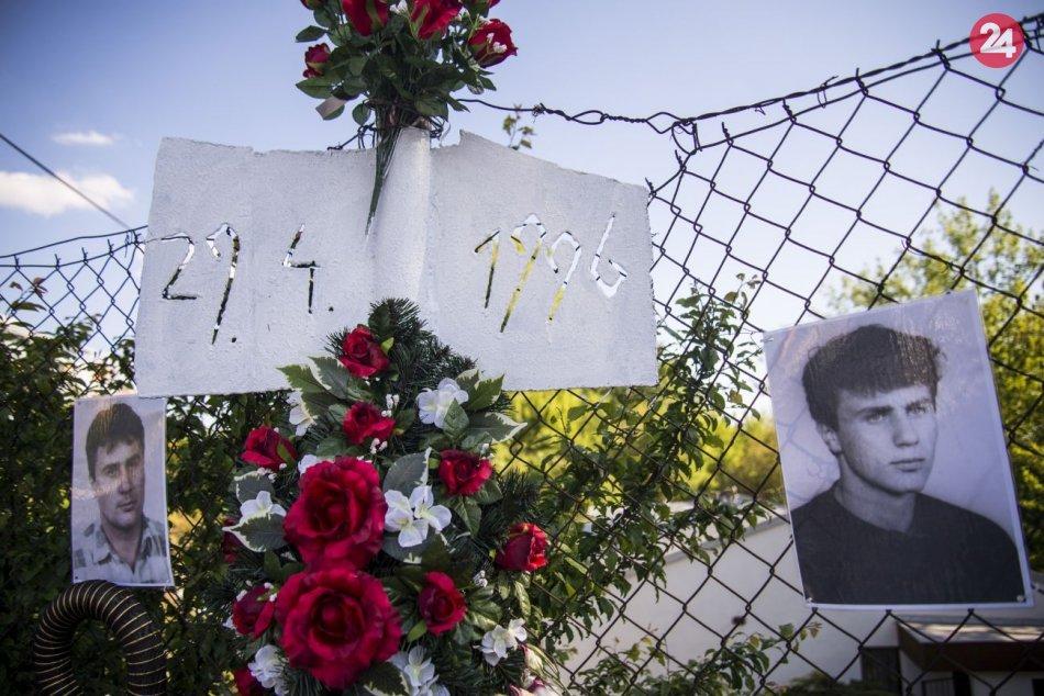 Od vraždy Róberta Remiáša uplynulo 23 rokov: Vyšetrovanie stále pokračuje | Dnes24.sk