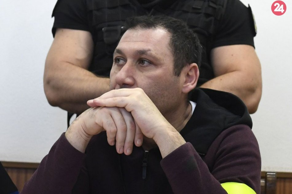 Pôsobenie Antonina Vadalu na Slovensku: Polícia eviduje podozrenie z trestného činu   Dnes24.sk