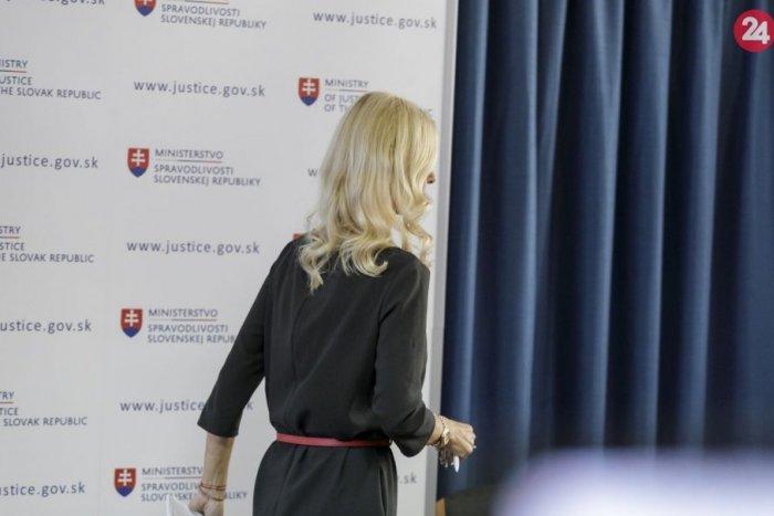 Sudkyňa Monika Jankovská bude čeliť ďalšiemu disciplinárnemu stíhaniu | Dnes24.sk
