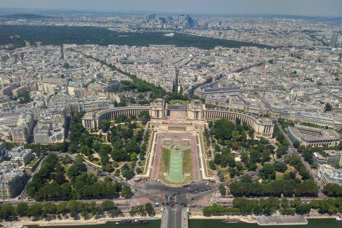 c5e490a26 Ilustračný obrázok k článku Chystáte sa do Paríža? Centrum mesta bude každú  prvú nedeľu v
