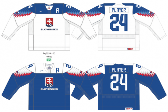 838acdeaafd23 7 mýtov o novom logu slovenského hokeja, ktoré sa šíria internetom ...