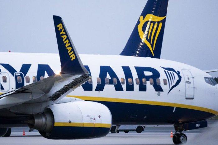 3595338c9147d Ilustračný obrázok k článku Letecká spoločnosť Ryanair je v prvej desiatke  najväčších znečisťovateľov v Európe