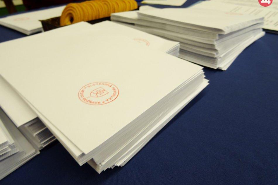 0ae8e0952 Oficiálne výsledky komunálnych volieb sú na svete: Volilo cez 2 milióny  Slovákov | Dnes24.sk