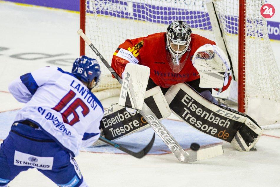 6df722914f2ff Hokejová reprezentácia v meraní síl: Na Švajčiarsky pohár s troma nováčikmi  | Dnes24.sk