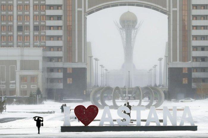 4fb9fb5b91389 Ilustračný obrázok k článku Kazachstan premenoval svoje hlavné mesto:  Astanu už na mape nehľadajte