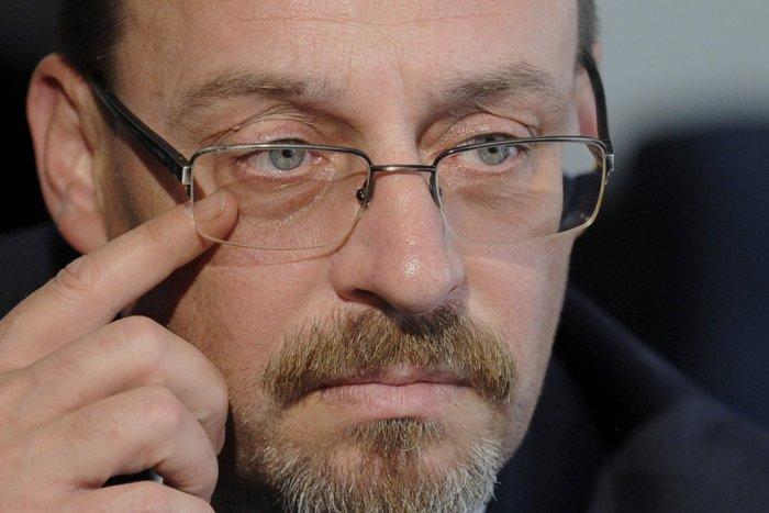 NAKA zadržala bývalého generálneho prokurátora Dobroslava Trnku | Dnes24.sk