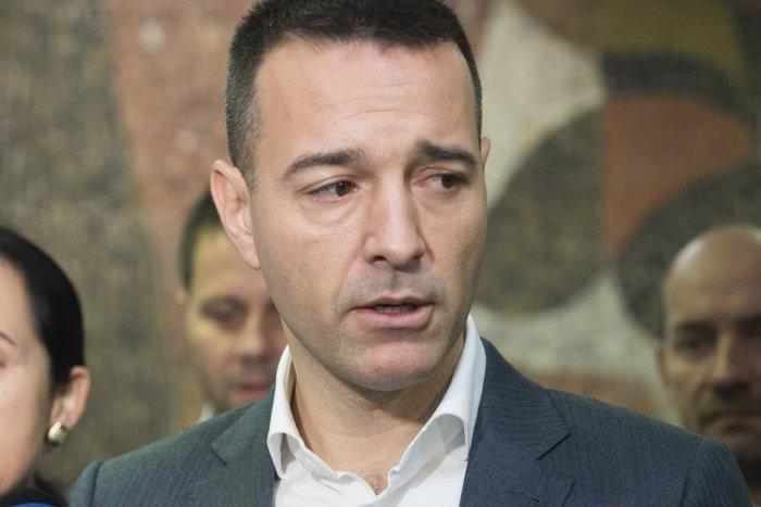 Ilustračný obrázok k článku Tomáš Drucker podal pre kauzu Lukáša Kyselicu podnet na generálnu prokuratúru