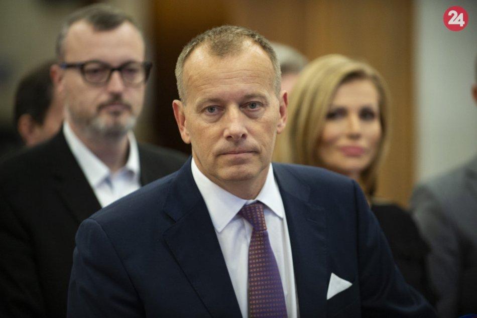 Boris Kollár: Som za 13. dôchodok, ale možno naň pre koronakrízu nebudeme mať | Dnes24.sk