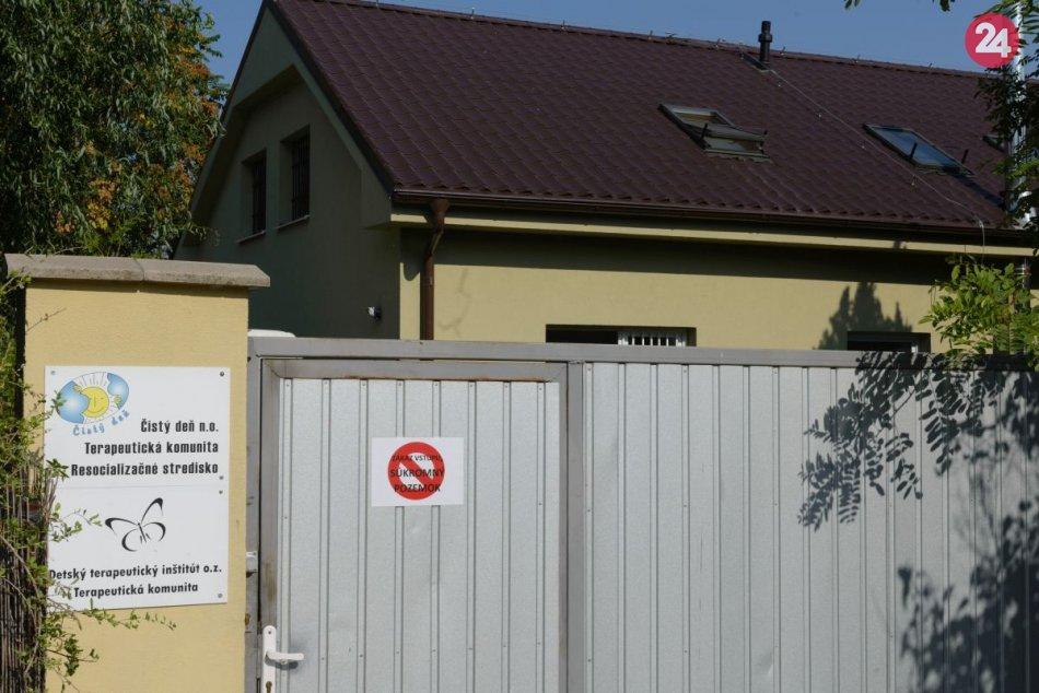 Čistý deň odmieta opustiť prenajatú budovu: Výpoveď dostali už pred dvoma rokmi | Dnes24.sk