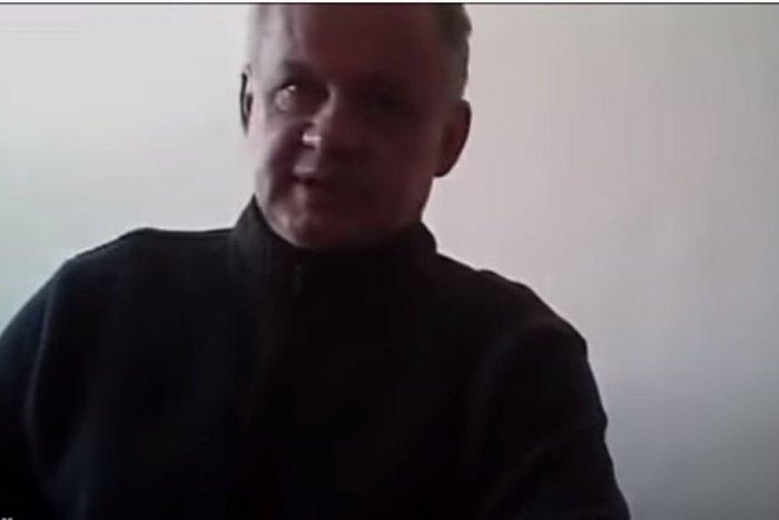 Vyšlo tretie VIDEO proti Kiskovi: Prišiel som o obrovskú časť mojej politickej reputácie | Dnes24.sk