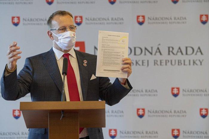 Kollárova diplomovka opäť na pretrase: Stíhanie zastavili, skutok nie je trestným činom!   Dnes24.sk