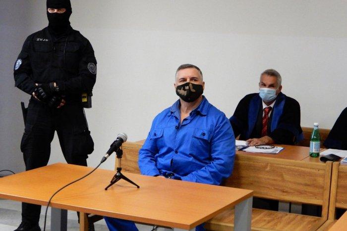 Rusko mal žiadať Černáka o vraždu Volzovej: Miki sa smial a povedal, že také veci nerobí | Dnes24.sk