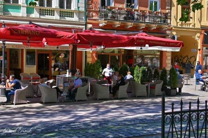 Ilustračný obrázok k článku Legendárnu kaviareň nezrušia: Po tlaku Košičanov ostane