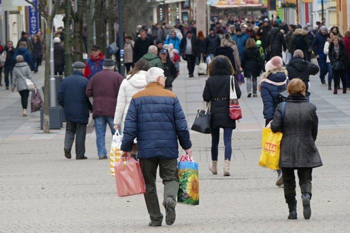 Ilustračný obrázok k článku Riziko vianočného nakupovania: Nemíňajte bezhlavo, inak si pekne zavaríte!