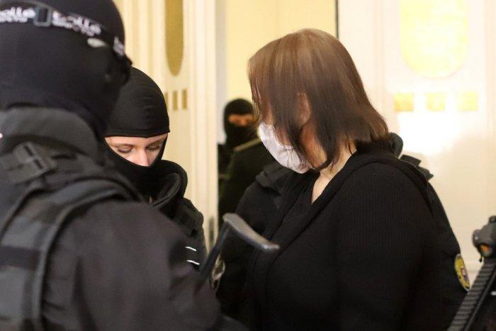 Zsuzsová je VINNÁ v prípade vraždy Basternáka! Súd jej vymeral 21-ročný trest | Dnes24.sk