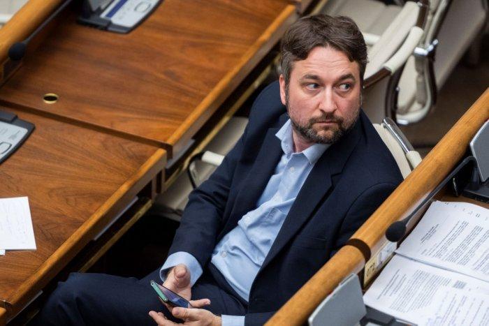 Poslanec Blaha sa nakazil koronavírusom: Dostal som ho kvôli Matovičovi! | Dnes24.sk