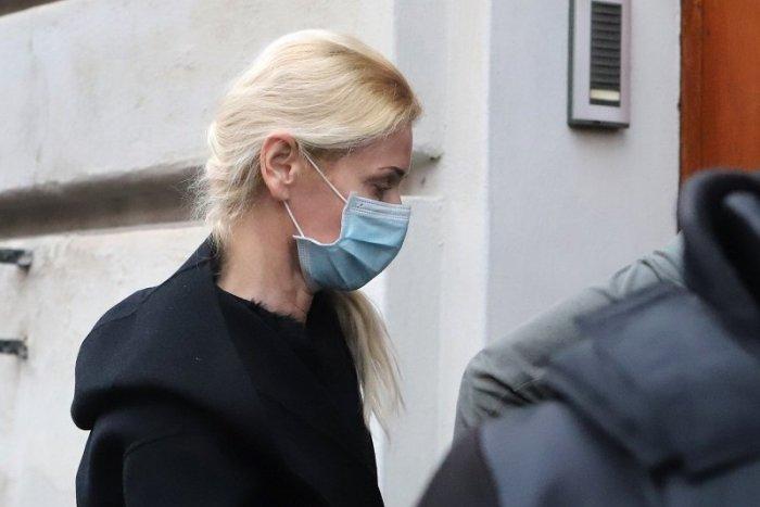Obvinená bývalá štátna tajomníčka Monika Jankovská zostáva vo väzbe | Dnes24.sk