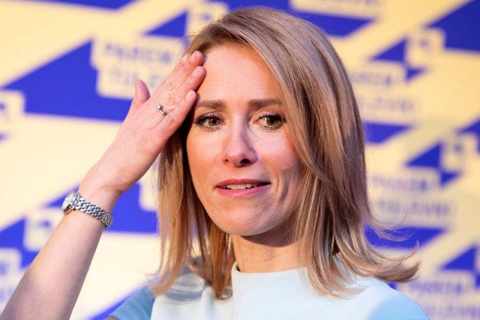 """Ilustračný obrázok k článku Estónsko čoskoro spozná svojho """"Matoviča"""": Prvý raz bude premiérkou tohto štátu žena! FOTO"""