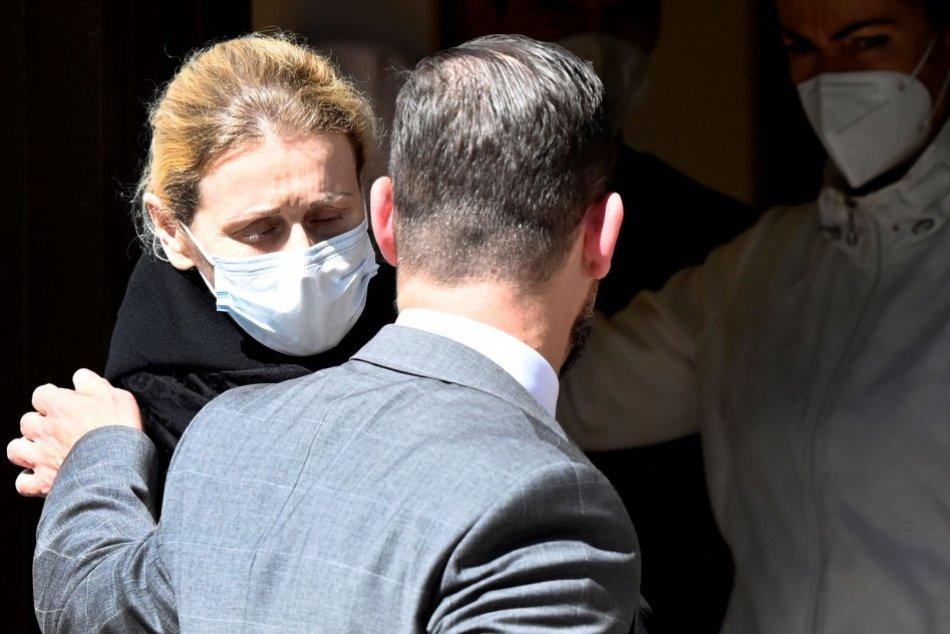 Jankovská je z nemocnice doma. Jej obhajca tvrdí: Vážne poškodenie zdravia!