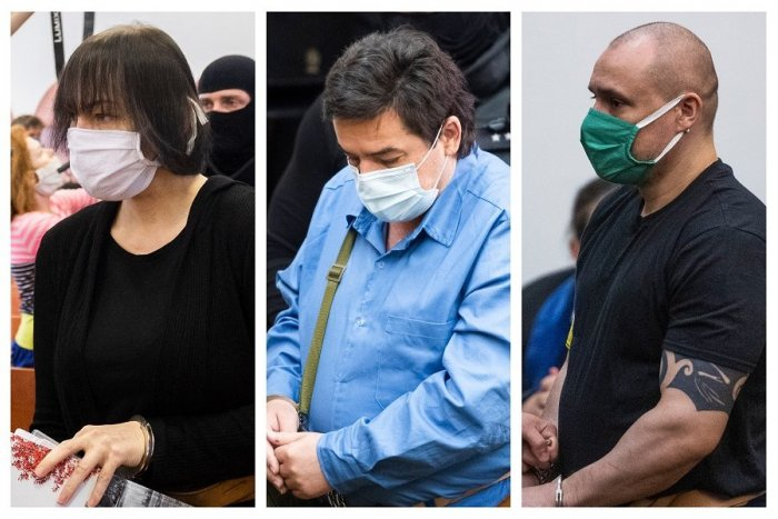 Chceli odstrániť prokurátorov? Kočner i Zsuzsová čelia obžalobe z prípravy vrážd