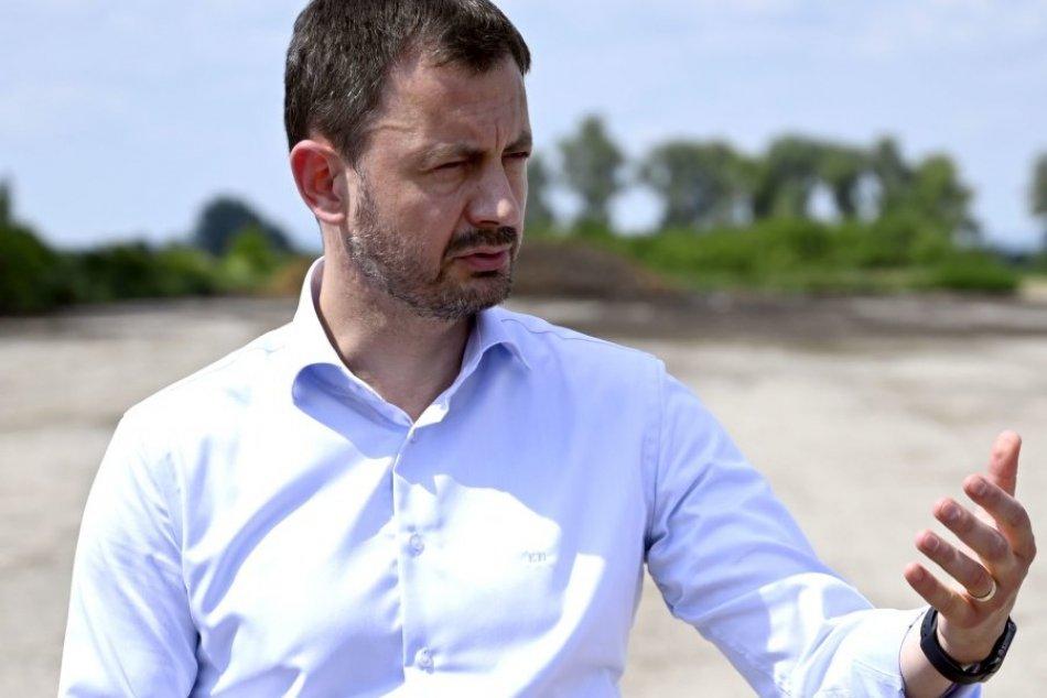 Kauza agrodotácií na východe: Minister chce vrátiť pôdu naozaj farmárom, VIDEO