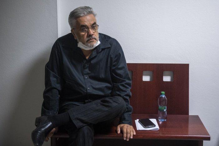 Pravá ruka Kočnera Štefan Ágh dostal za falšovanie zmeniek 13 rokov